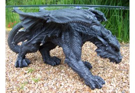 65623  MAGNIFIQUE   TABLE BASSE  SALON   DRAGON  HEROIC FANTASY