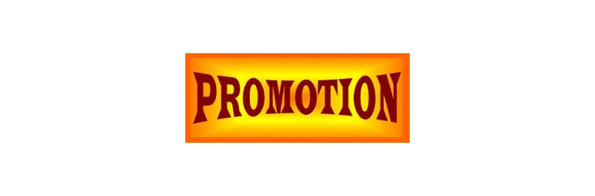 Promotions